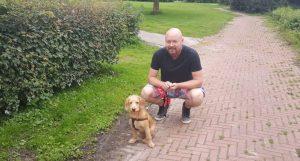 Hond adopteren Griekenland